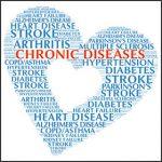 Σε ατομα με χρονιες ασθενειες και προβληματα υγειας