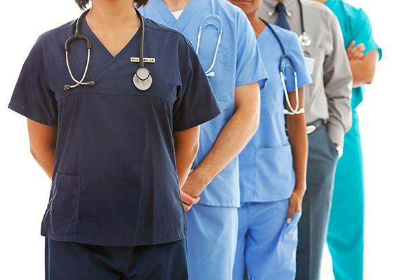 Νοσηλεία στο σπίτι Θεσσαλονίκη